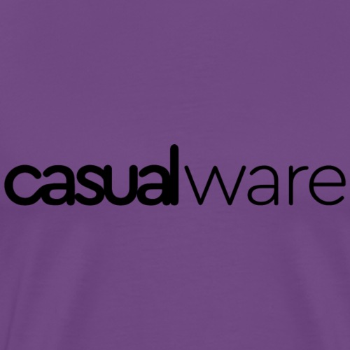 Casualware - Men's Premium T-Shirt