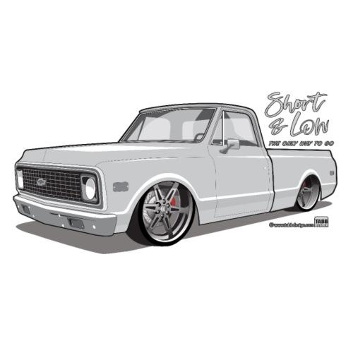 Short & Low C10