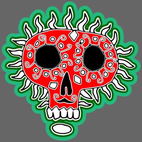 Happy Día de Muertos - Men's Premium T-Shirt