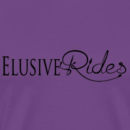 Elusive Rides - Men's Premium T-Shirt