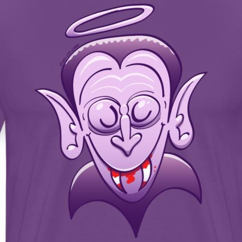 Dracula is Innocent - Men's Premium T-Shirt