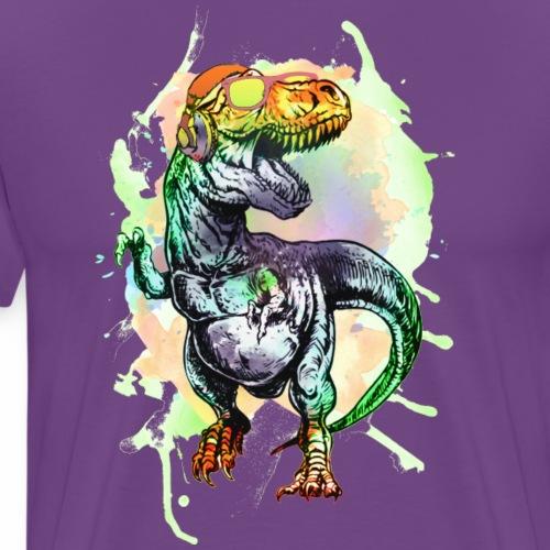 T-Rock Dinosaur