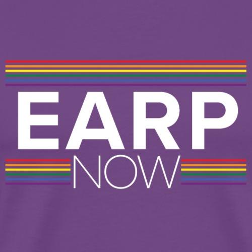 EarpNow 8 - Men's Premium T-Shirt