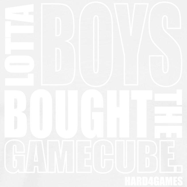 Lotta Boys - Gamecube