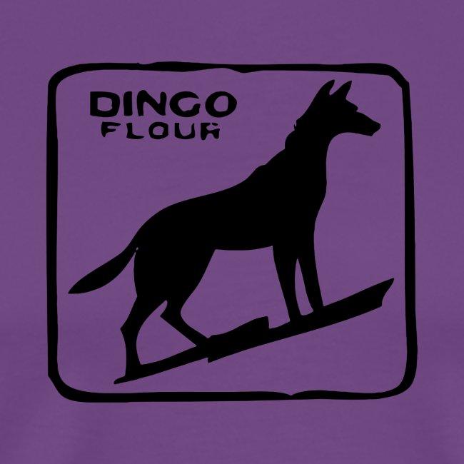 Dingo Flour