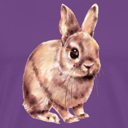 Rabbit - Men's Premium T-Shirt