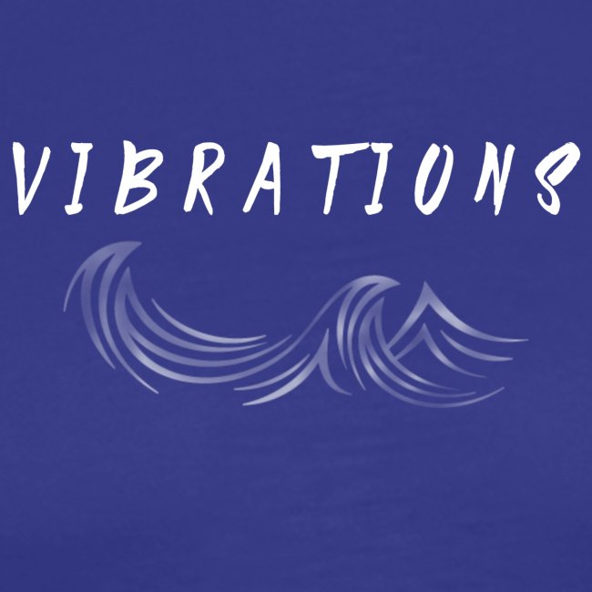 """""""Vibrations"""" Abstract Design."""