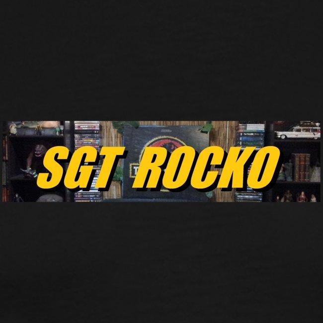 RockoWear Banner