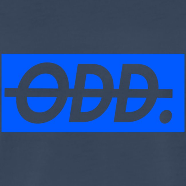 ODD blue