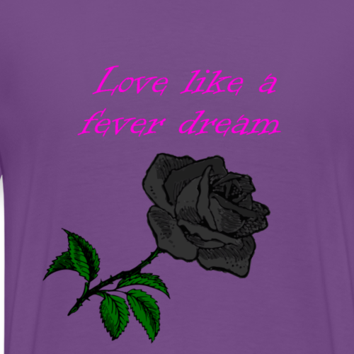 feverdream - Men's Premium T-Shirt