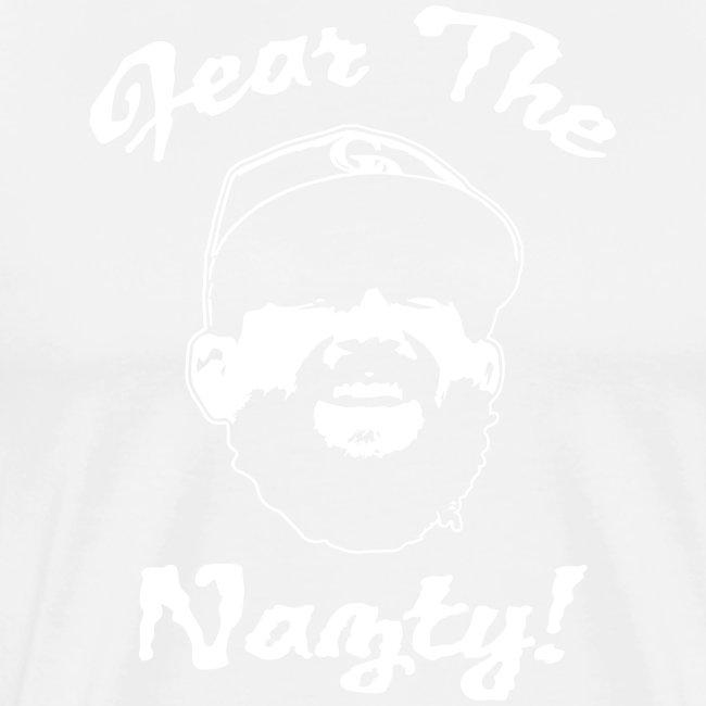 Fear The Nazty Dark
