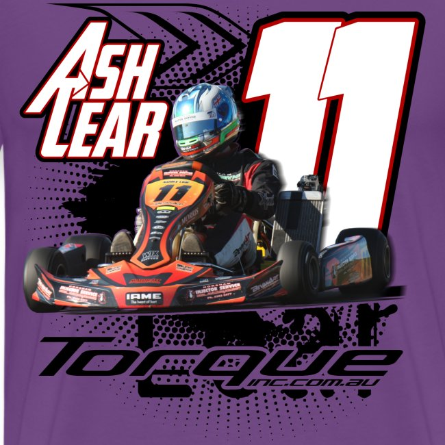 Ash Lear png