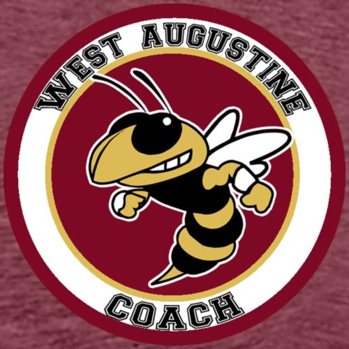 West Augustine Coaches ONLY - Men's Premium T-Shirt