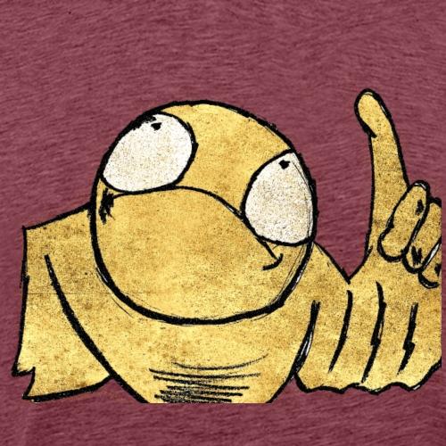 Sparrow - Men's Premium T-Shirt