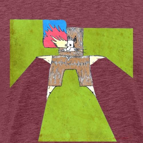 Tom Cat - Men's Premium T-Shirt