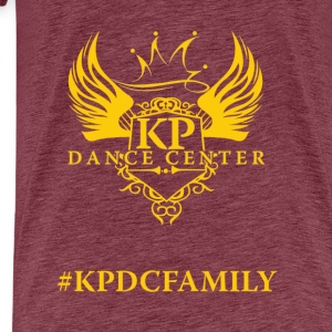 #KPDCFAMILY Kids - Men's Premium T-Shirt