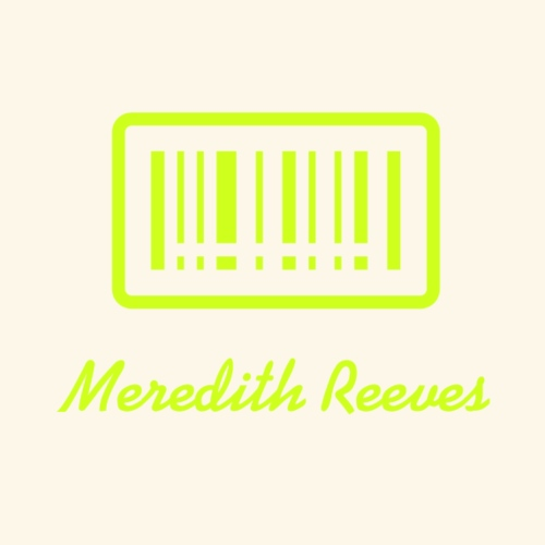 Barcode by Meredith Reeves