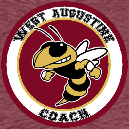 West Augustine Coaches ONLY - Men's Premium T-Shirt