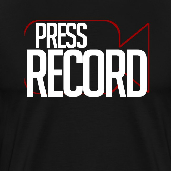 Press Record png