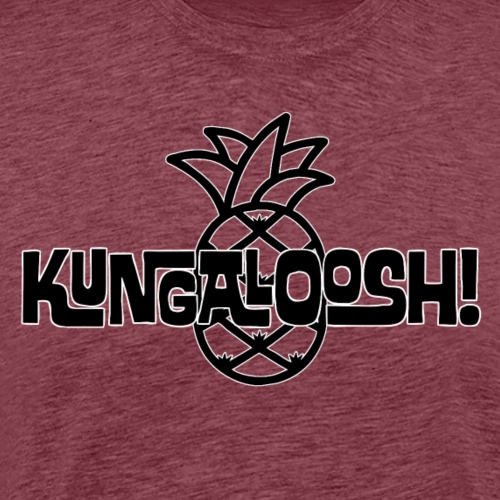 Kungaloosh - Men's Premium T-Shirt