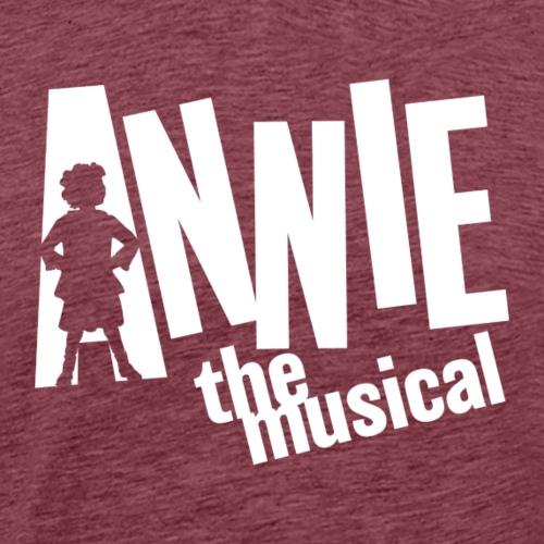 Annie the Musical - Men's Premium T-Shirt
