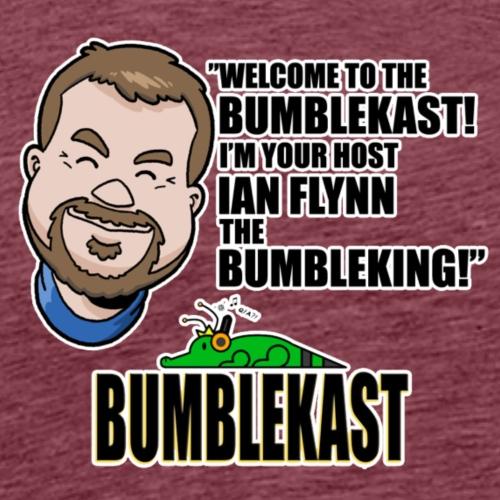 Ian the Host! - Men's Premium T-Shirt