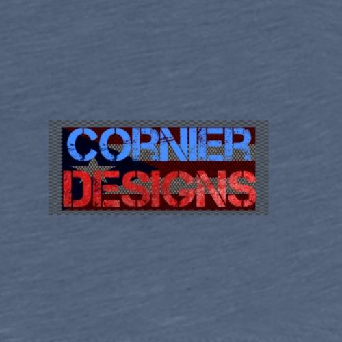CDbyHarryCornier - Men's Premium T-Shirt