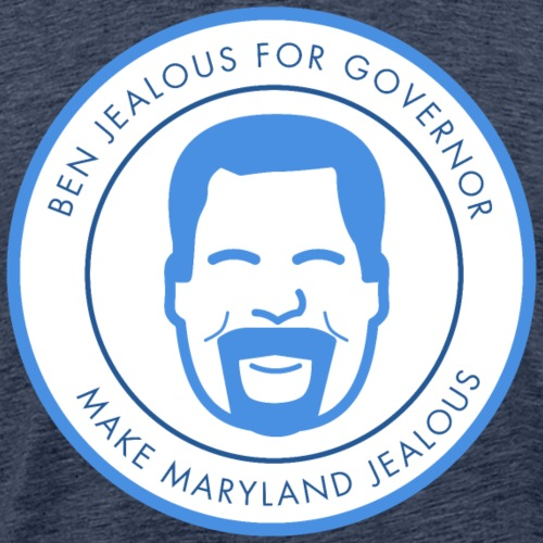 Make Maryland Jealous - Men's Premium T-Shirt