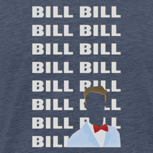 Bill Nye the Science Guy - Men's Premium T-Shirt