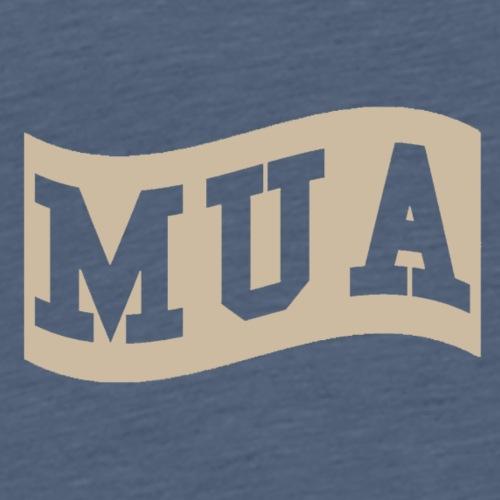 muacream - Men's Premium T-Shirt