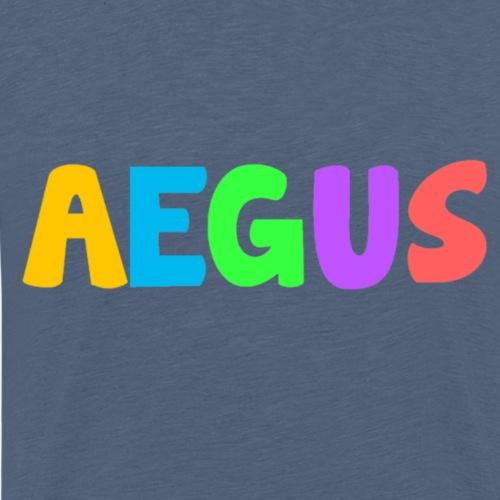 Aegus - Men's Premium T-Shirt