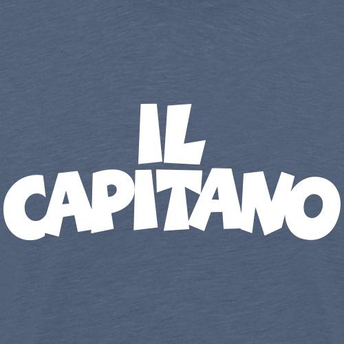 Il Capitano Captain Chief - Men's Premium T-Shirt