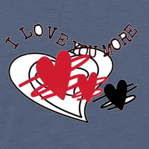 Loveyou - Men's Premium T-Shirt