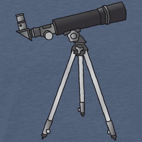 Telescope - Men's Premium T-Shirt
