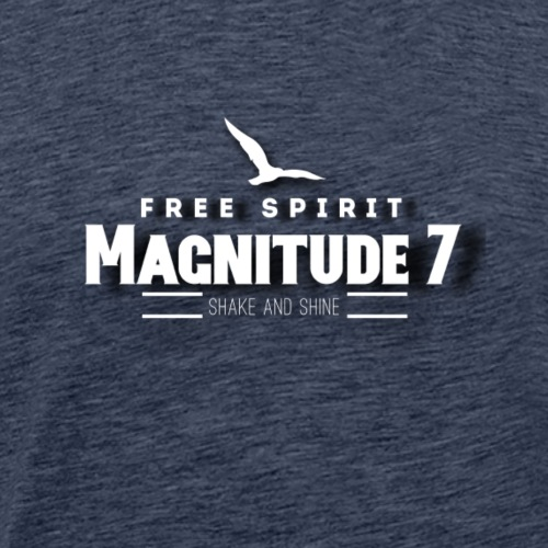 Free Spirit - Men's Premium T-Shirt