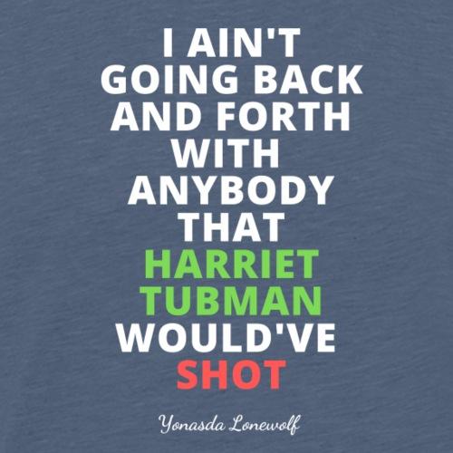 Harriet Tee - Men's Premium T-Shirt
