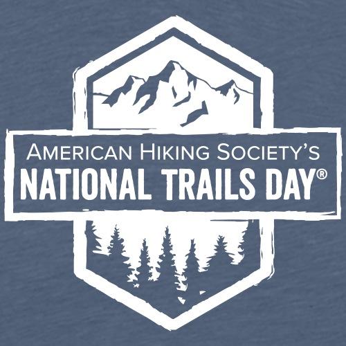 2019 National Trails Day® - Men's Premium T-Shirt