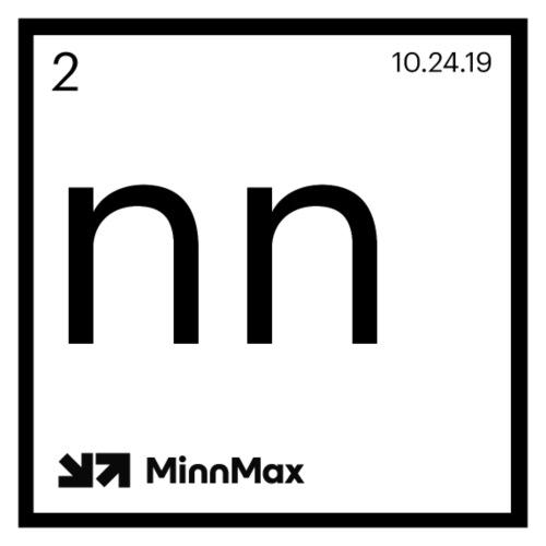 MinnMax Is Elemental - Men's Premium T-Shirt