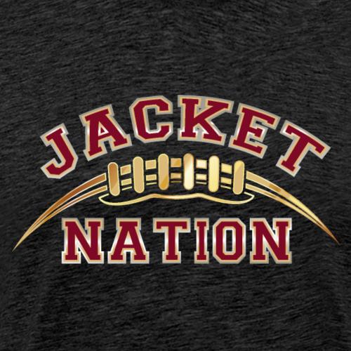Jacket Nation - Men's Premium T-Shirt