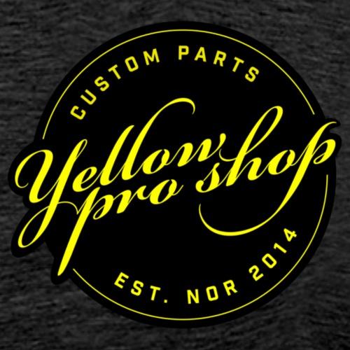 YellowProShop EST 2014 - Men's Premium T-Shirt