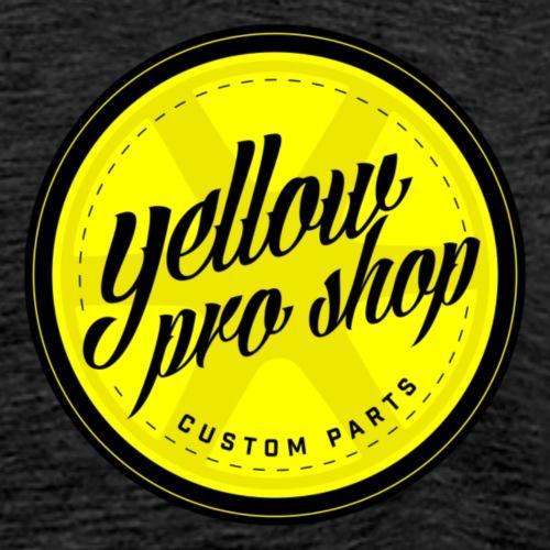 YellowProShop X-logo type 2 - Men's Premium T-Shirt