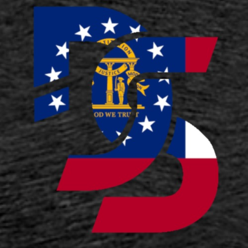 DS Georgia - Men's Premium T-Shirt