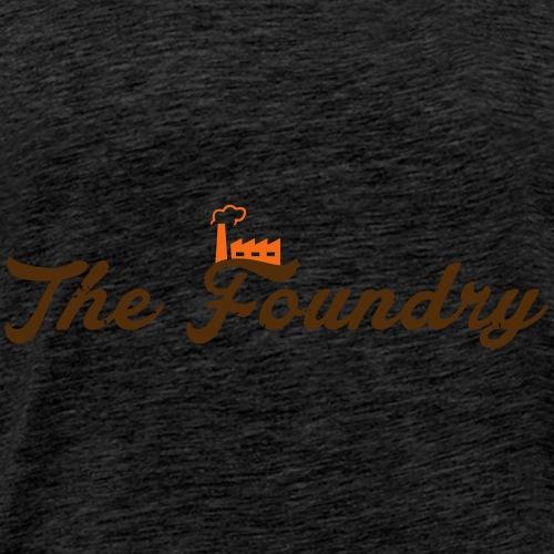 The Foundry - Men's Premium T-Shirt