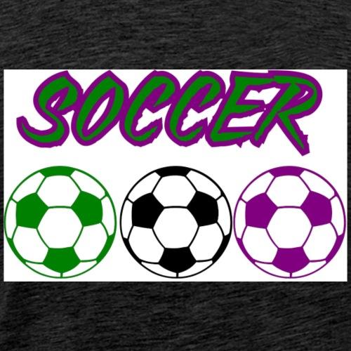 sports_3 - Men's Premium T-Shirt