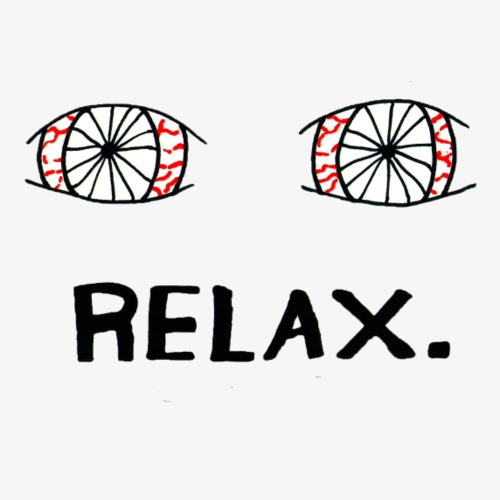 RELAX. - Men's Premium T-Shirt