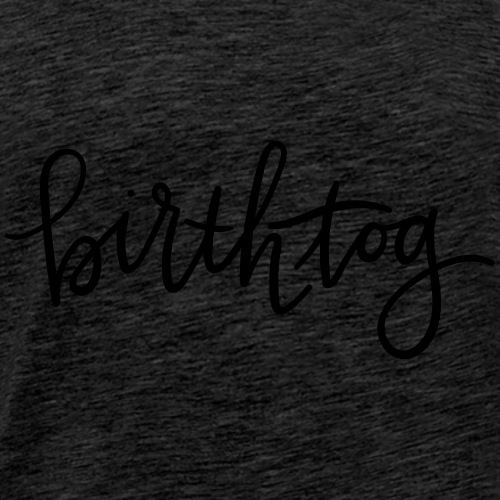 BirthTog - Men's Premium T-Shirt
