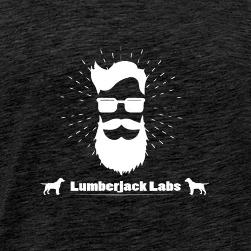 Lumberjack Labs Lumberjack - Men's Premium T-Shirt