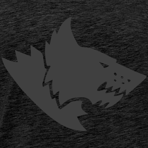 40,000 Space Wolves - Men's Premium T-Shirt