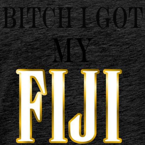 Fiji - Men's Premium T-Shirt