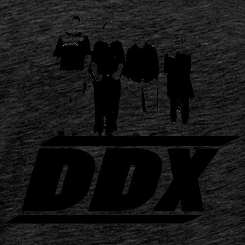 DDX Faceless - Men's Premium T-Shirt